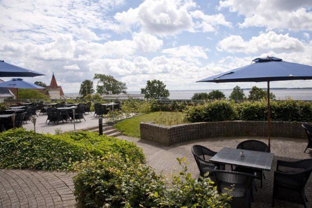 Hotel Comwell Sønderborg | Hoteller Sønderborg