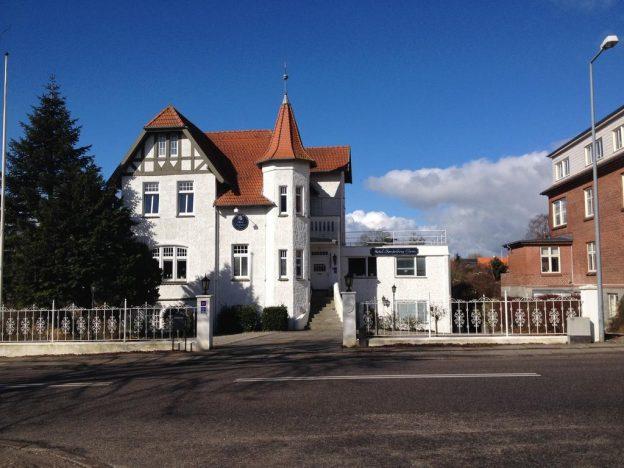 Hotel Sønderborg Garni | Hoteller Sønderborg